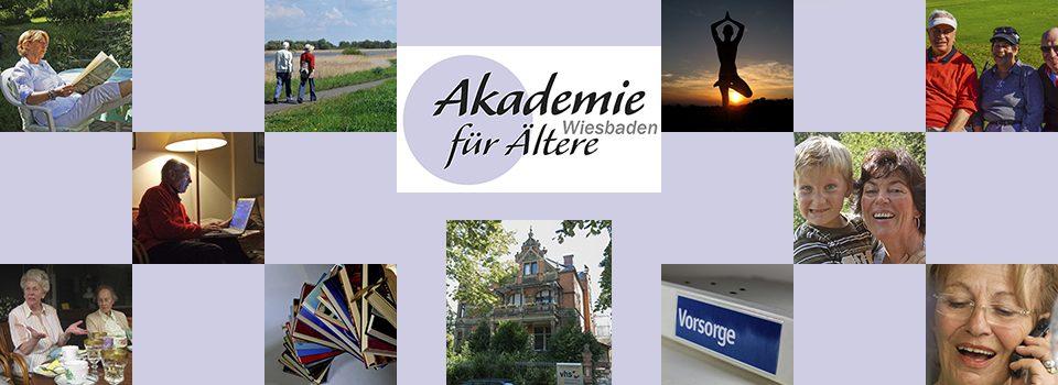 Akademie für Ältere Wiesbaden